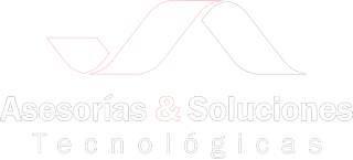Asesorías & soluciones tecnológicas